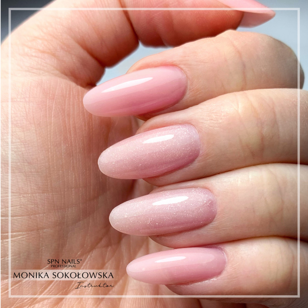 SPN TiXo Gel Cover Diamonds By Mad 50g - Design4nails