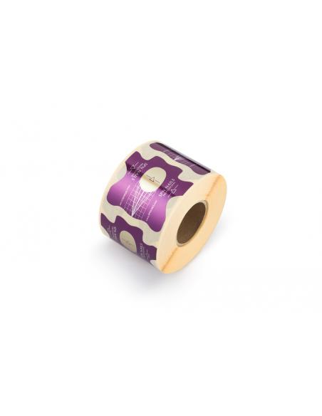Formy do paznokci - Salon Nail Form