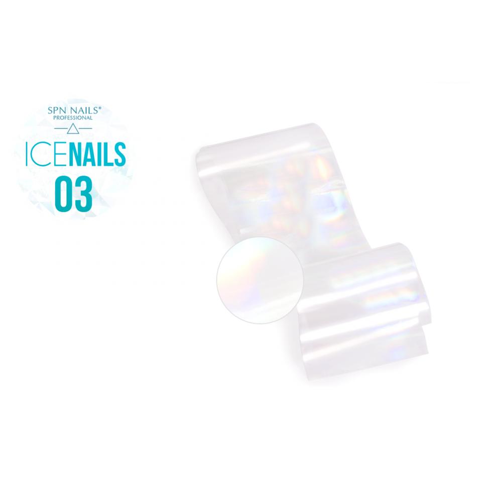 Folia Ice Nails #03
