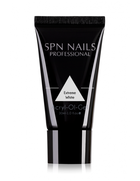 Acryl-O!-Gel Extreme White - SPN Nails