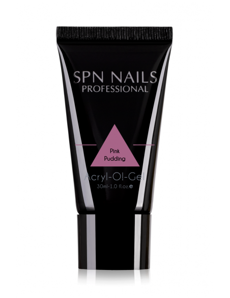 Acryl-O!-Gel Pink Pudding - SPN Nails