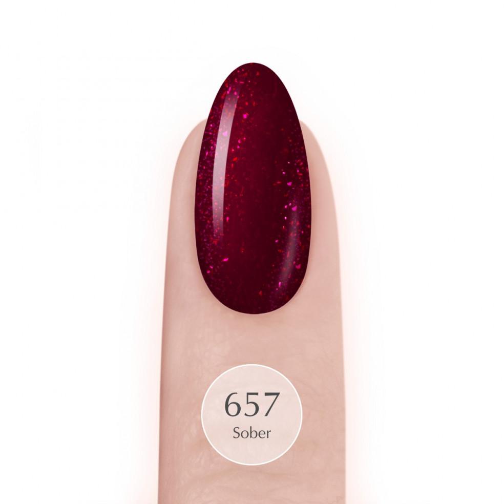 657 Sober UV LaQ 8ml