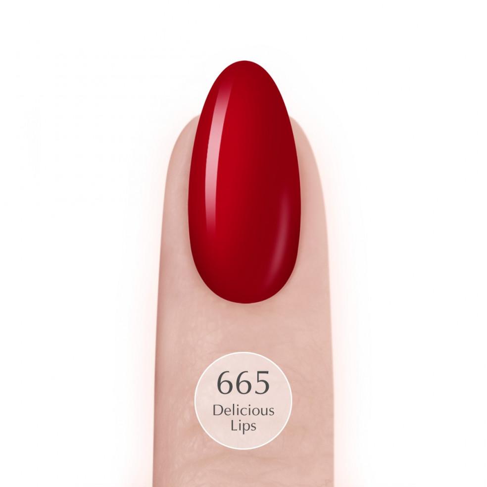 665 Delicious Lips UV LaQ 8ml