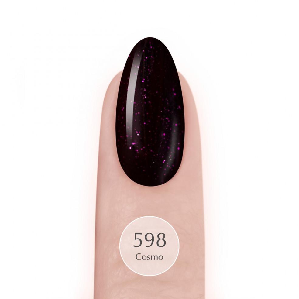 598 Cosmo UV LaQ 8ml