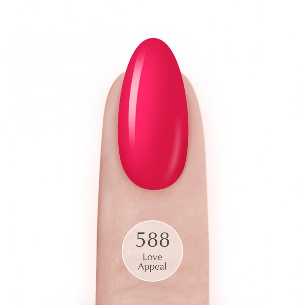 588 Love Appeal UV LaQ 8ml