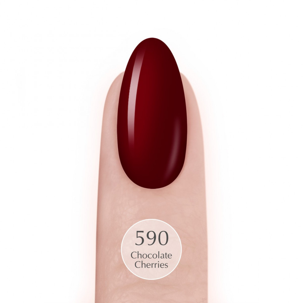 590 Chocolate Cherries UV LaQ 8ml
