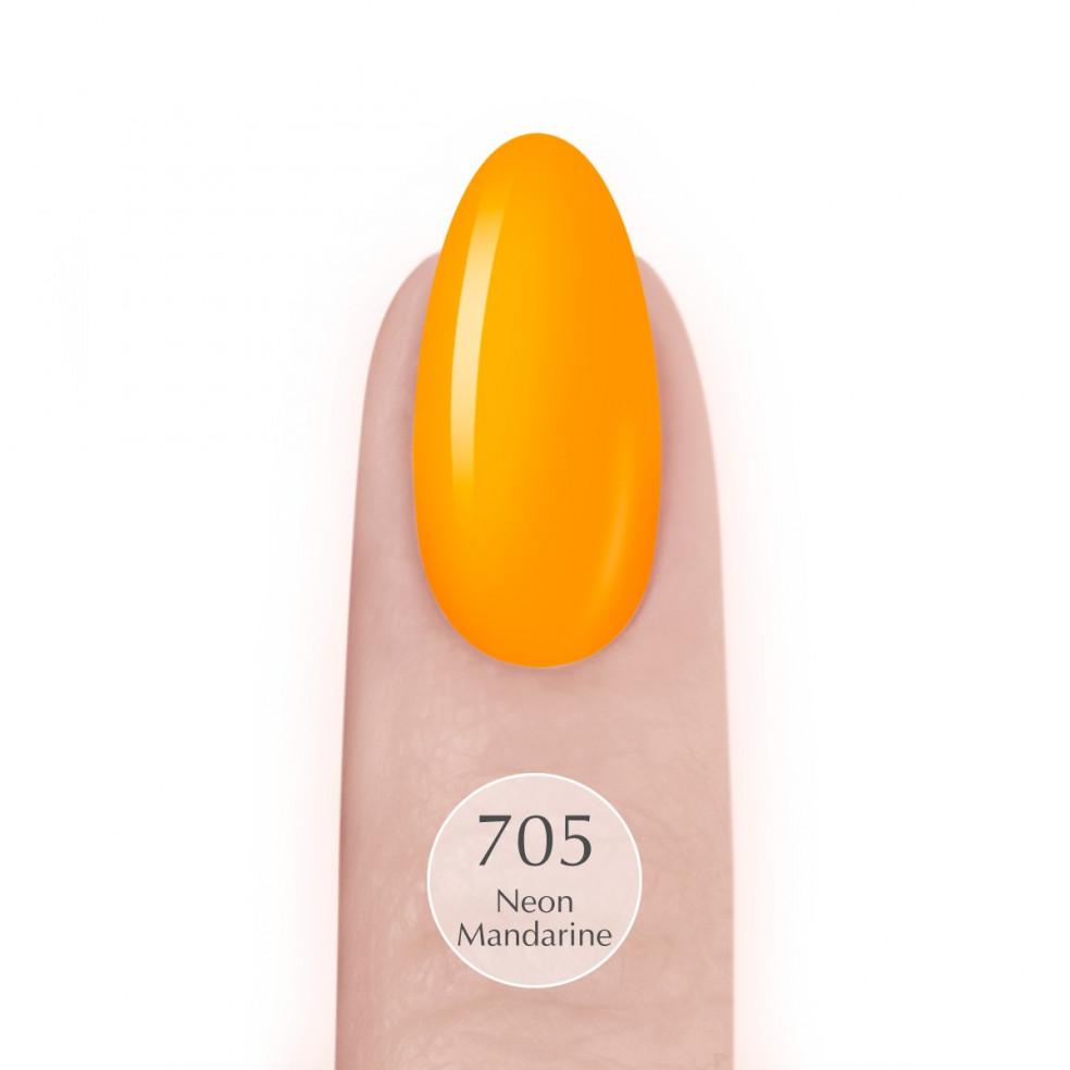 705 Neon Mandarine UV LaQ 8ml
