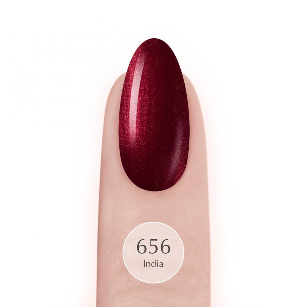 656 India UV LaQ 8ml