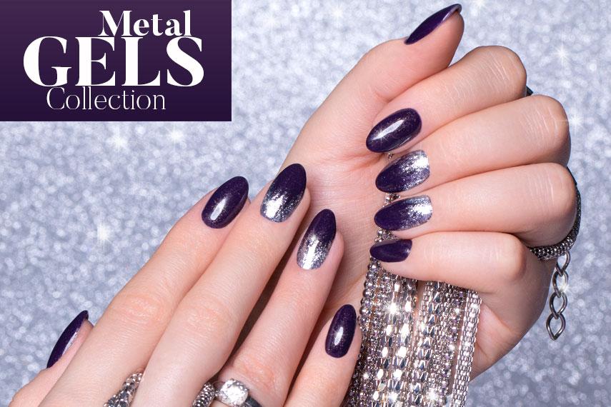 Spn Nails Lakiery Hybrydowe Produkty Do Stylizacji Paznokci